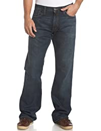 Levi's 527 Slim Boot Cut Jeans Homme