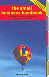 The Small Business Handbook by Steve Parks (2005-12-15)