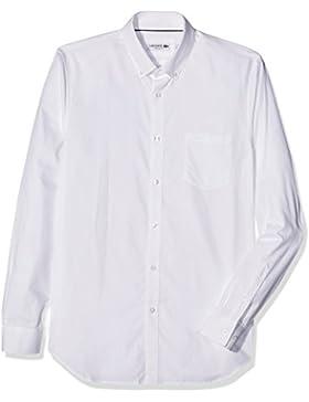 Lacoste Camicia Formale Uomo