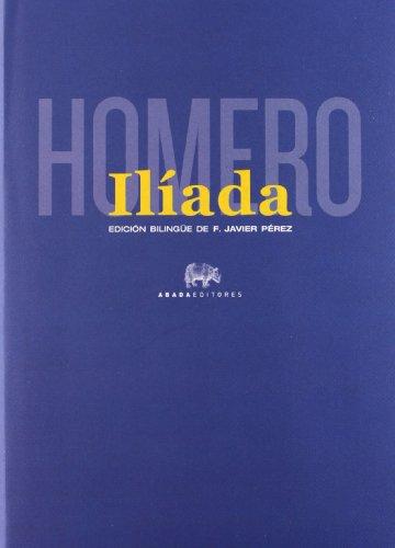 Ilíada por Homero