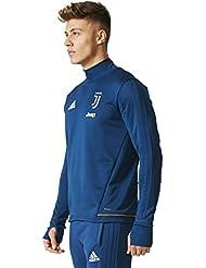 Adidas Juve TRG 2sweat-shirt de Juventus de Turin, homme