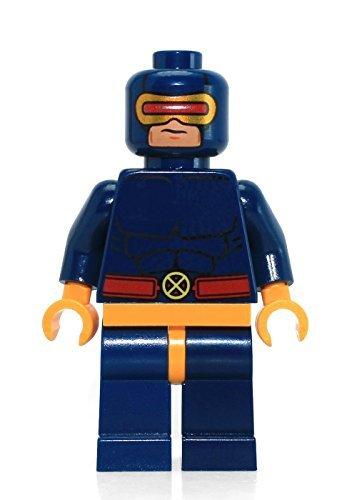 Lego 2014 Marvel X-men Cyclops minifigure by LEGO