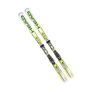 HEAD - pack ski + fix - head i supershape magnum + ff pro 11 13 - 177