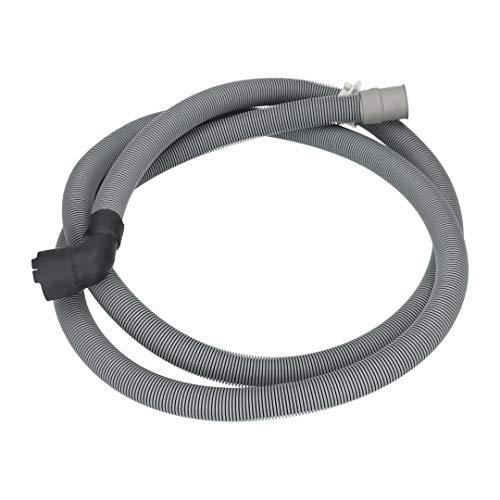 41q2TE6EH8L. SS500  - Manguera de desagüe lavavajillas para AEG Electrolux 117368030