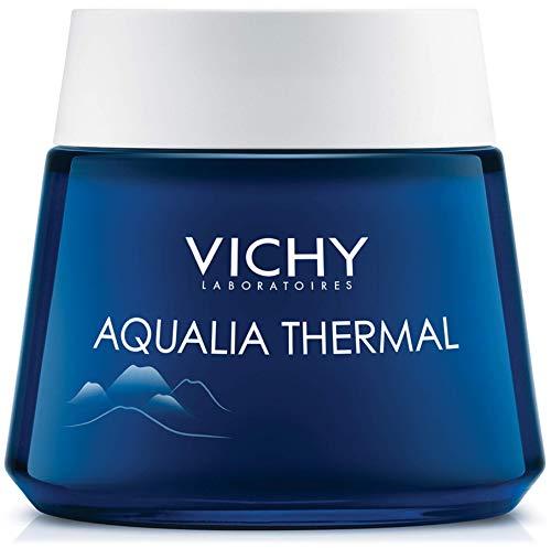 Vichy Aqualia Thermal Cuidado Noche Efecto Spa - 450