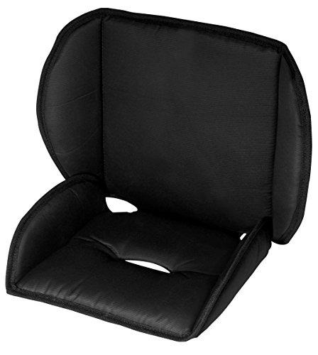 Preisvergleich Produktbild Axkid Sitzverkleinerer für Minikid, Rekid, Kidzone und Duofix schwarz