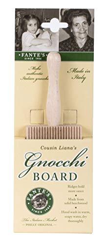 Fante's Cousin De Liana Italia Gnocchi Tabla