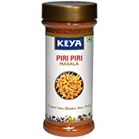 Keya Piri Piri Masala, Instant Seasoning Mix | Exotic Spices Blend 150 gm x 1