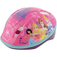 Disney Princess Girls' Safety Helmet