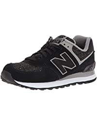 New Balance 574, Zapatillas Deportivas Mujer,