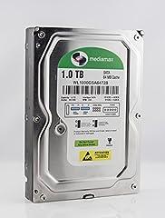 Mediamax interne 1TB 3,5 Zoll