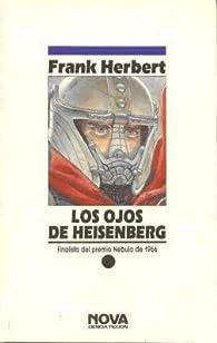 Ojos de heisenberg,los par F. Herbert
