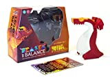 Beasts of Balance Hotbelly The Hangry Dragon: Legendary Beast Add-on award-winning, app-connected Stacking Game, ages 6+