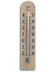 TFA 12.1005–Thermometer Innen-Holz