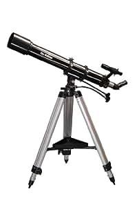 """Skywatcher Evostar-90 - Telescopio rifrattore, 8,9 cm (3,5"""")"""