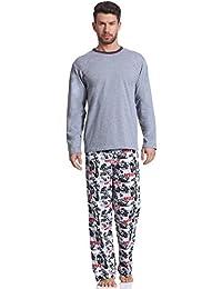 Cornette Pyjama Homme CR 121 2016