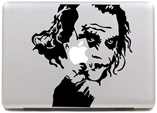 vati-leaves-removable-creative-heath-ledger-joker-decal-sticker-skin-art-black-for-apple-macbook-pro