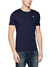 G-STAR RAW Daplin R T S/S, Camiseta Para Hombre