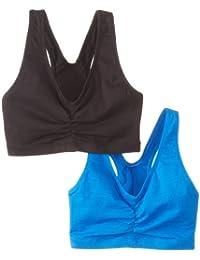 Hanes ComfortFlex Fit® Women`s ComfortBlend Pullover Bra - Best-Seller!