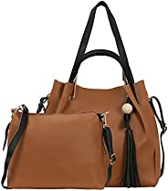 Bagclan Fancy Handbag/Tote Bag for Girls/Women