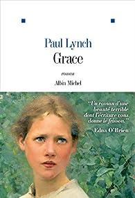 Grace par Paul Lynch