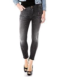 PLEASE - P78 mf4 femme skinny jeans pantalon