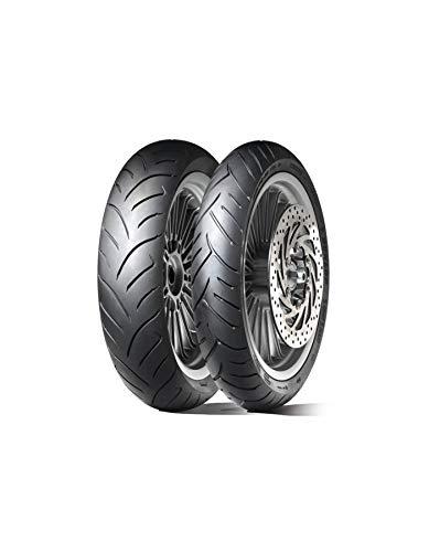 Dunlop Scootsmart – 120/90 R13 66L – A/A/70 DB – Pneu de moto