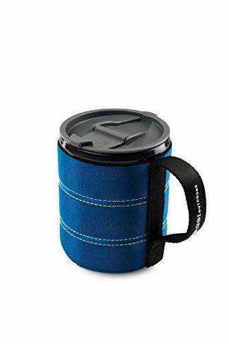 MagiDeal 4 St/ücke Edelstahl Tassen Set mit Klappgriff Outdoor Camping Reisen Wandern Picknick