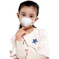 KANJEKANLE Kinder 3-6Y Wiederverwendbare Staub Breathable Waschbare Respirator-Sport-Gesichts-Masken elektrostatisches... preisvergleich bei billige-tabletten.eu