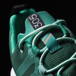 Adidas Terrex Agravic GTX W, Scarpe da Escursionismo Donna, Verde (Verbas/Versen/Ftwbla), 43 EU