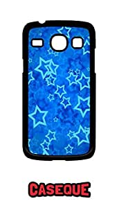Caseque Sea Ribbon Star Back Shell Case Cover For Samsung Galaxy Core