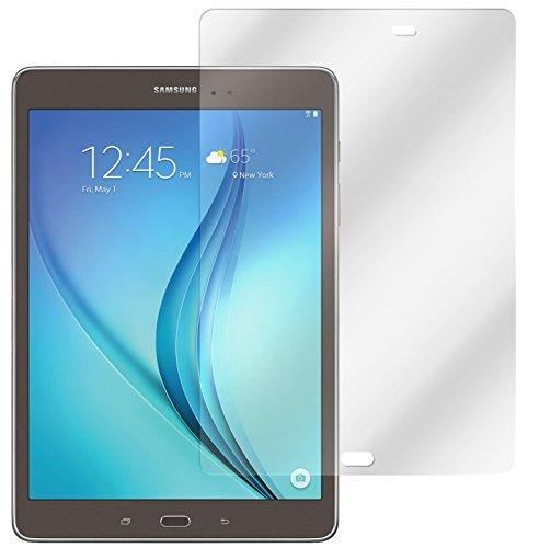 2x nandu Samsung Galaxy Tab A 9.7 Glas - 9H Hartglas Schutzfolie (tempered Glass)