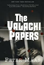 The Valachi Papers by Maas. Peter ( 2003 ) Paperback