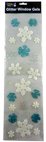 glitter-gel-de-nol-autocollants-de-fentre-turquoise-blanc-bleu-flocons-de-neige-dcorations-de-nol