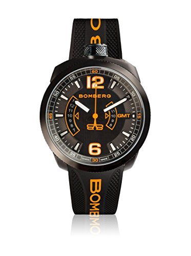 Bomberg - Watch - BS45.026_Negro