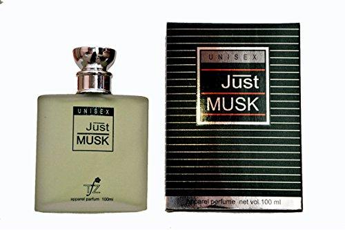 TFZ Signature Exotic Just Musk Perfume 100ML