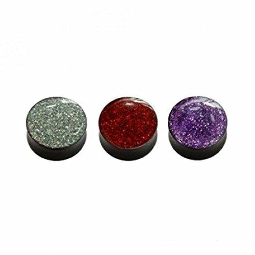 26-mm-rd-red-rot-acryl-plug-glitter-piercing-flesh-tunnel-ohr-plug-fr-gedehnte-ohren-lobes-tubes