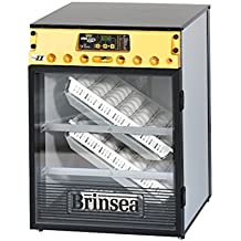 Incubadora de huevos alta capacidad BRINSEA OVA-easy 100 Advance EX con tres años de garantía