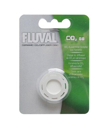 fluval co2 kit Fluval Keramik 88g-co2Diffusor Disc–3,1Unzen