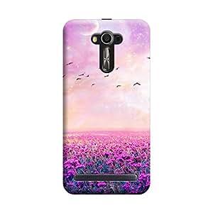 iCover Premium Printed Mobile Back Case Cover With Full protection For Asus Zenfone 2 Laser ZE550KL (Designer Case)