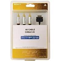 Master Lap Cable AV