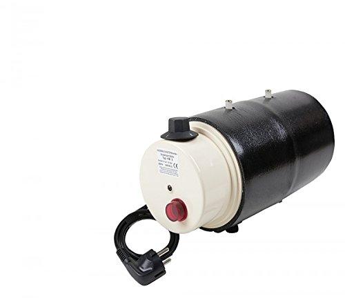 Elgena Therme Warmwasserboiler Boiler Kleinboiler KB 3 12V / 200W (12v Boiler)
