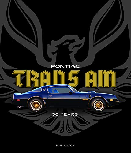 Glatch, T: Pontiac Trans Am