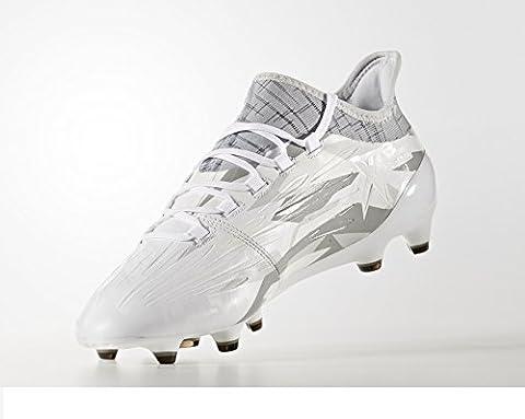 Adidas X 16.1FG Fußballschuh Herren, Herren, X 16.1 FG, weiß,