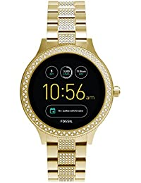 Fossil Damen-Smartwatch - 3. Generation - FTW6001