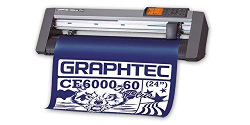 Graphtec CE6000-60 Plus Schneideplotter Grau