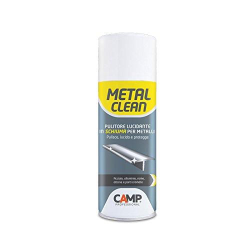 Schaum Metal Clean Reiniger DISOSSIDANTE und Polieren