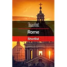 Time Out Rome Travel Guide: Pocket Guide (Time Out Shortlist)
