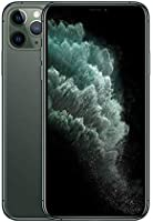 Apple iPhone 11 Pro Max with FaceTime - 256GB, 4G LTE, Midnight Green - International Version