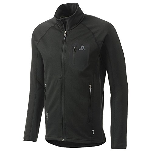 Adidas Outdoor Men's Terrex Cocona Fleece Zip Jacket